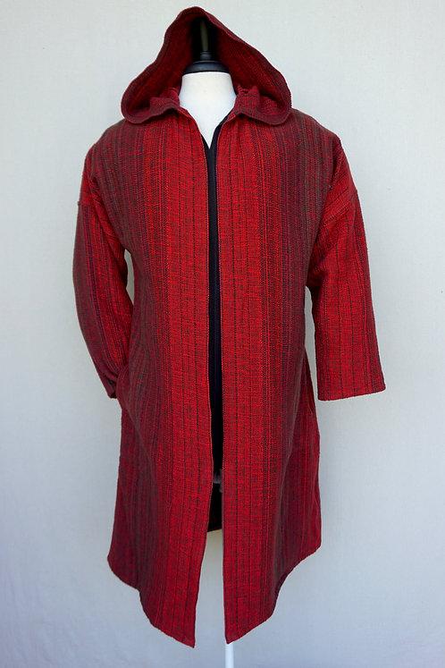 Cardinal | Hunters Coat