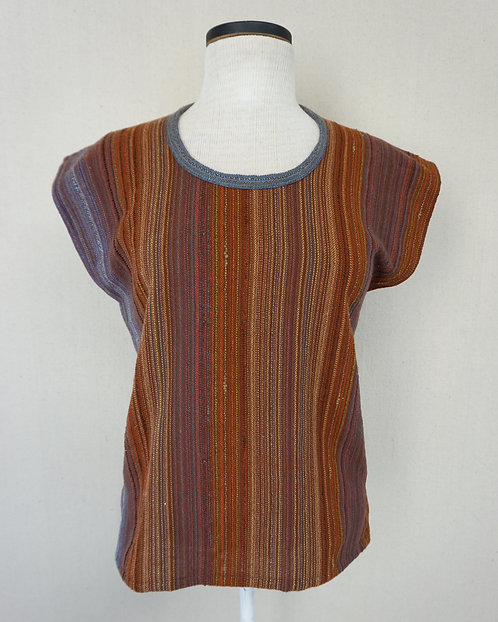 Sedona | Tabard Shirt