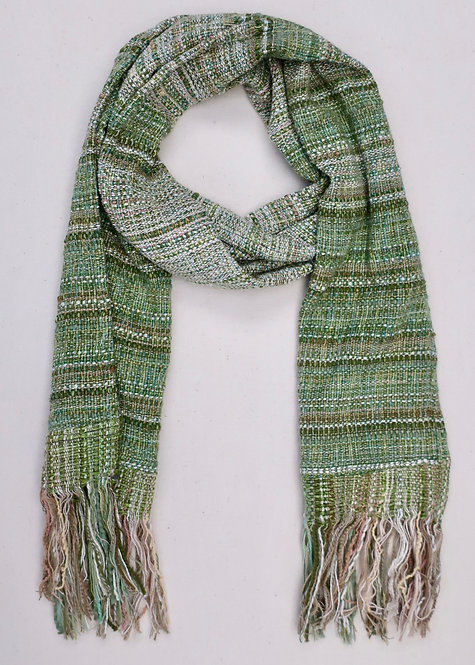 Orchard Leaf | Scarf