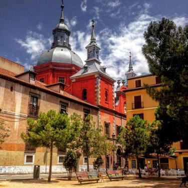 Comendadoras Madrid