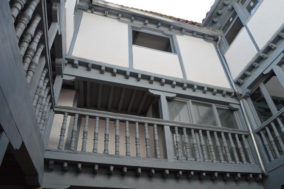 Patio Toledo