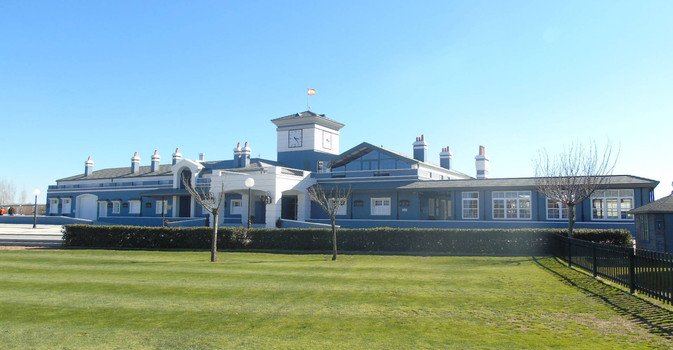 Casa Club Palomarejos Golf