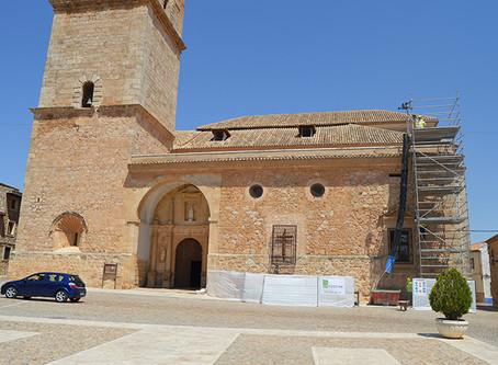 Iglesia del Toboso