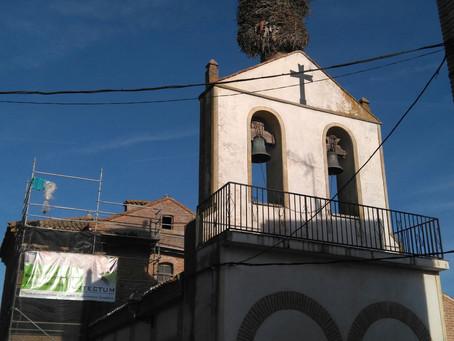 Iglesia de Montaragón
