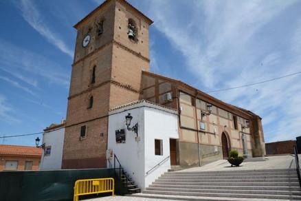 Iglesia de Lucillos