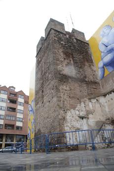 Torre San Miguel Talavera