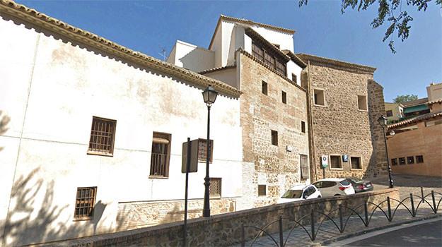 Convento de las Jerónimas