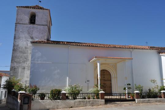 Iglesia de Navalvillar de Ibor