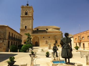 Iglesia El Toboso
