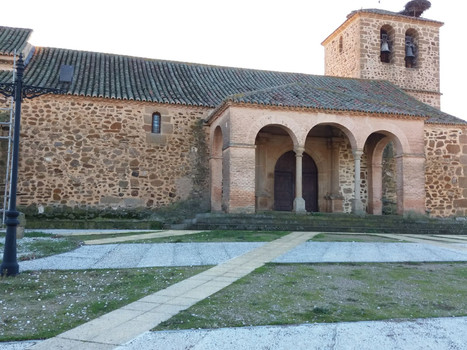 Iglesia de La Estrella