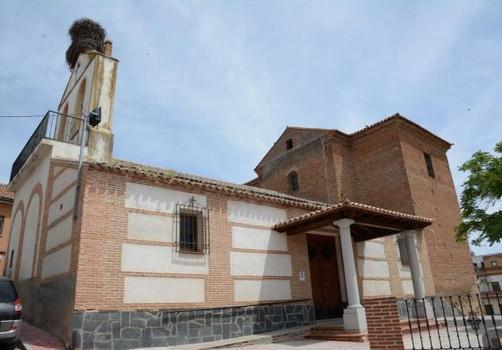 Iglesia de Montearagón