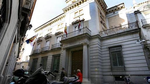 Banco de España Toledo