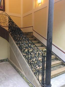 Escalera Protegida C/San Francisco