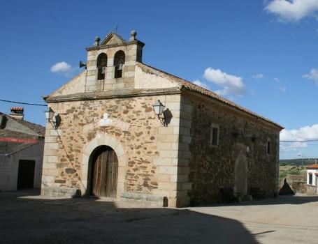 Iglesia de Fuentes