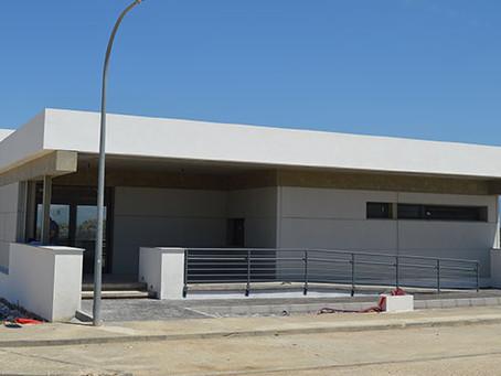 Centro cultural de Buenaventura