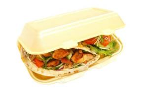 La fin des boîtes à kebabs