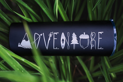 ADVENTURE THERMOS