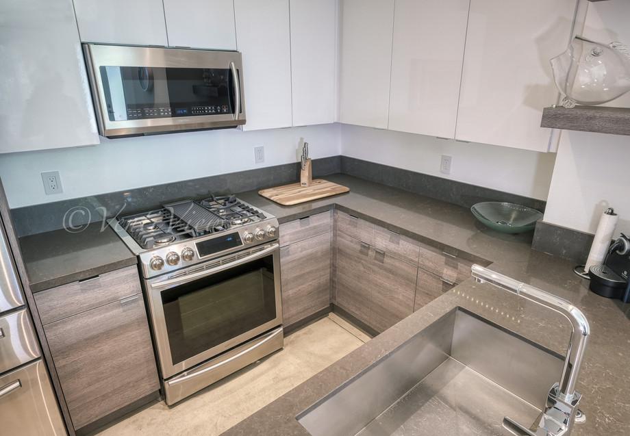 Palm Springs Kitchen 2