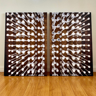 Two Piece Canvas