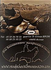 Bonnemazou à Accous, équitation, balades à cheval