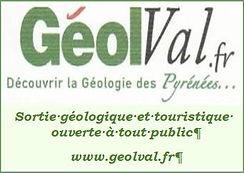 Géolval, géologie pour tous