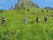 Trail de Bedous en juin