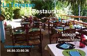restaurant à Bedous