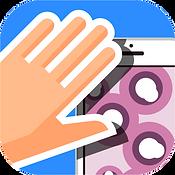 iPhoneによる顕微鏡撮影をサポート_i-NTER LENS専用アプリ[i-NTER SHOT]