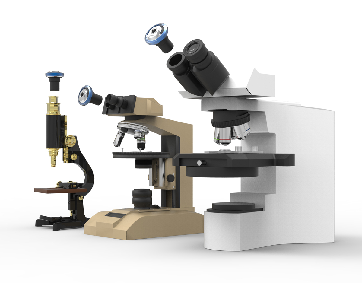i-NTERLENS(interlens)_microscopes