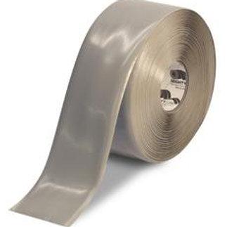 """3""""x100 Mighty Line Grey Floor Tape"""