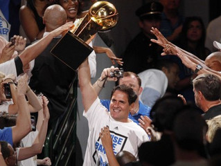 Time Is Your Greatest Asset - #1 Secret to Success of Mark Cuban