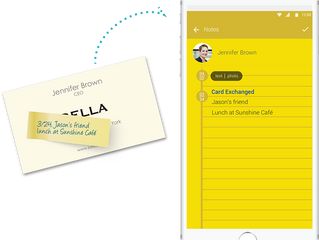Tip #4 - Add Notes To Your Contacts