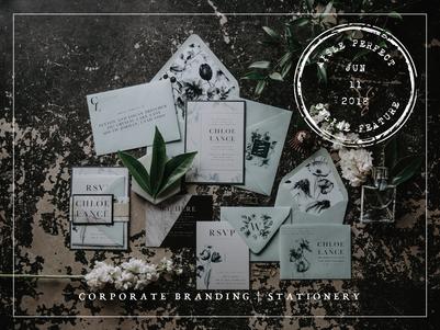 Breanna White Photography Branding Shoot