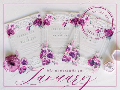 Utah Valley Bride Print