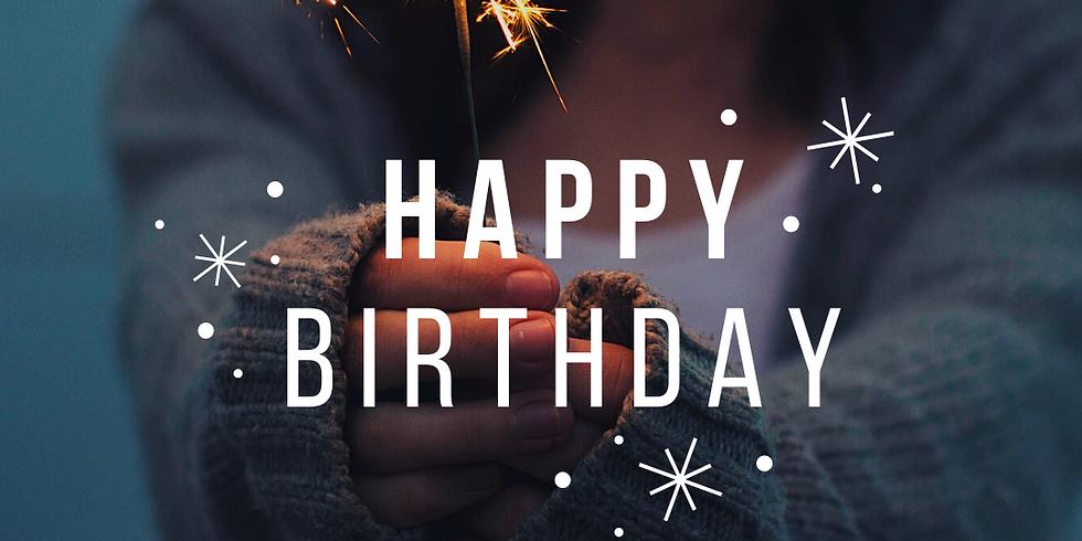 Happy Birthday | YYZ | Online