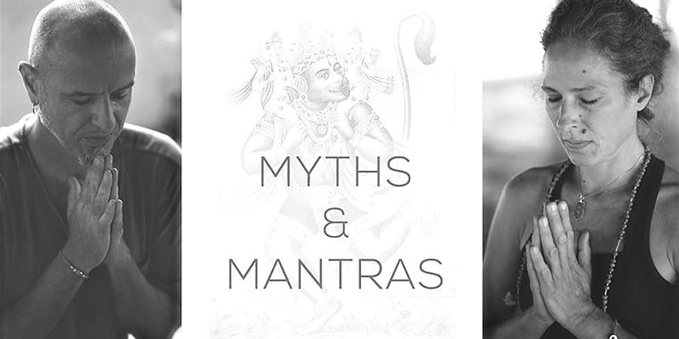 Yoga Music Myths & Mantras | Metz