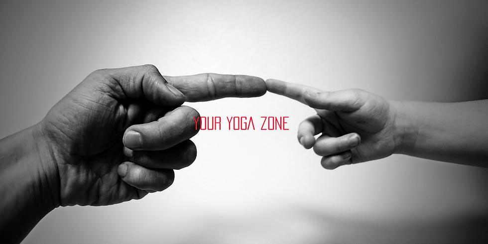 Yin Yoga Plein Air - Duo Parent/Enfant ou en Solo | Metz  (1)