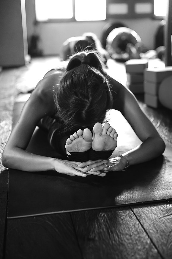 Yoga Metz - YYZ