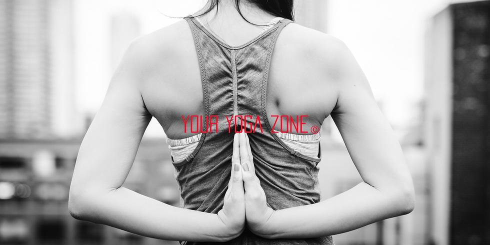 Ashtanga Yoga Initiation | Thionville