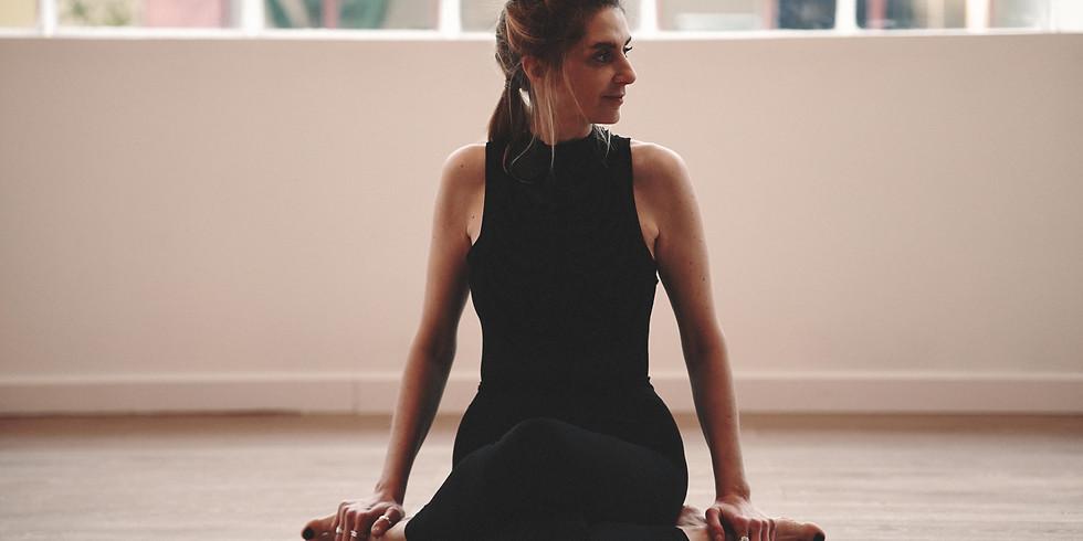 New : Ashtanga & Yin Yoga Studio   Metz II