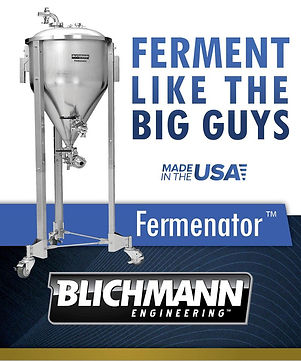 Blichmann Engineering Fermenator