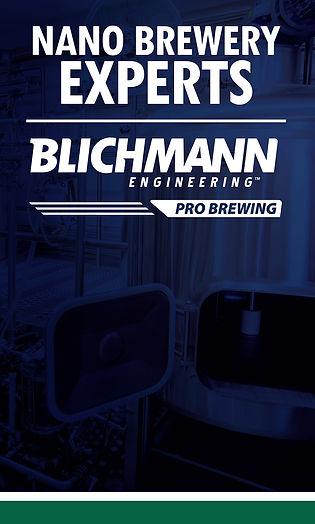 Blichmann Pro Brewing