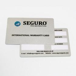 ID/Member Card