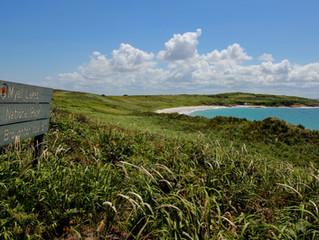 11 Sep 19. Sea Stories- Broughton Island: restoration & rehabilitation