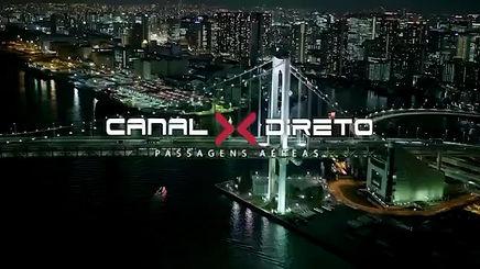 Canal Direto Japão