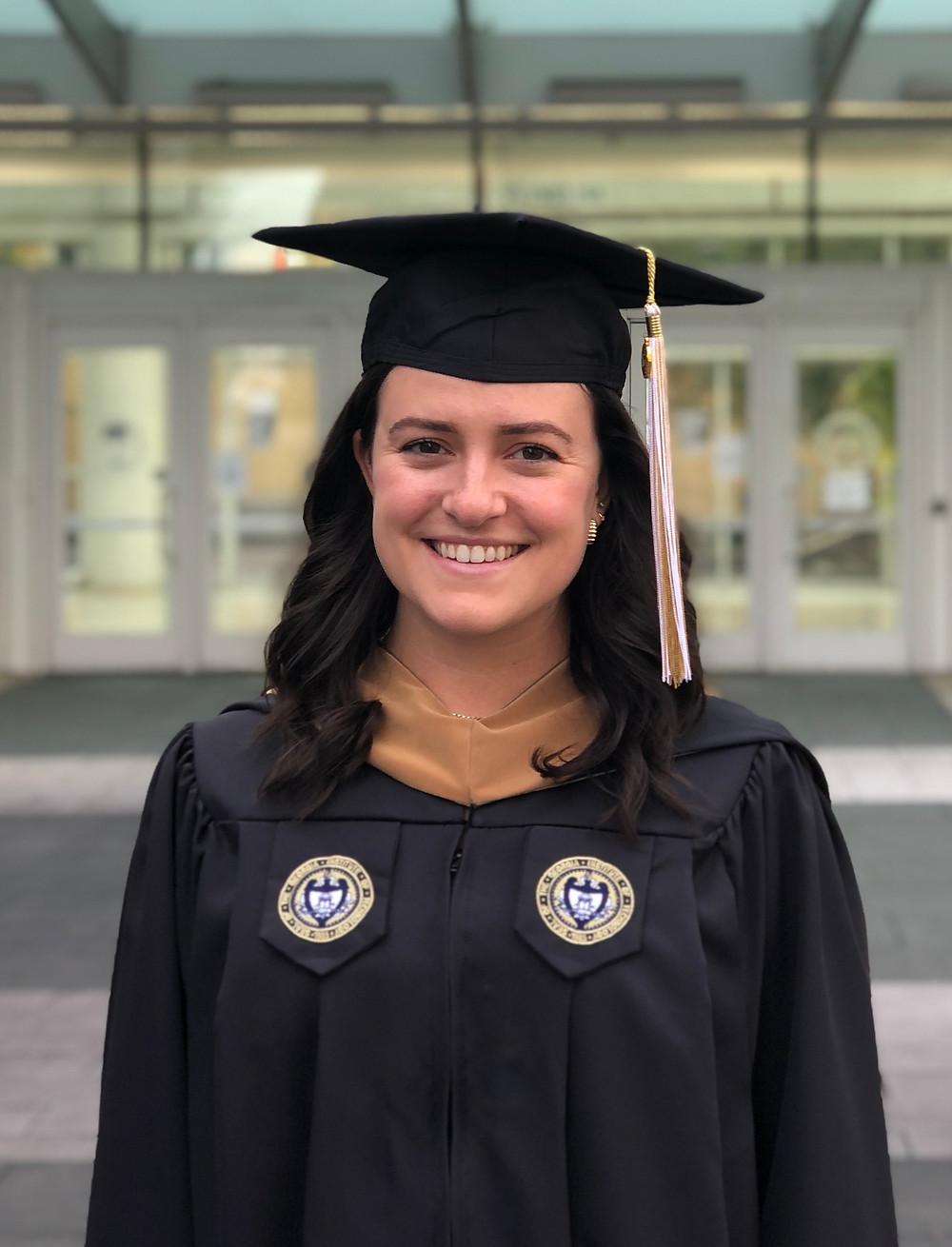 Bridget Graf MBA