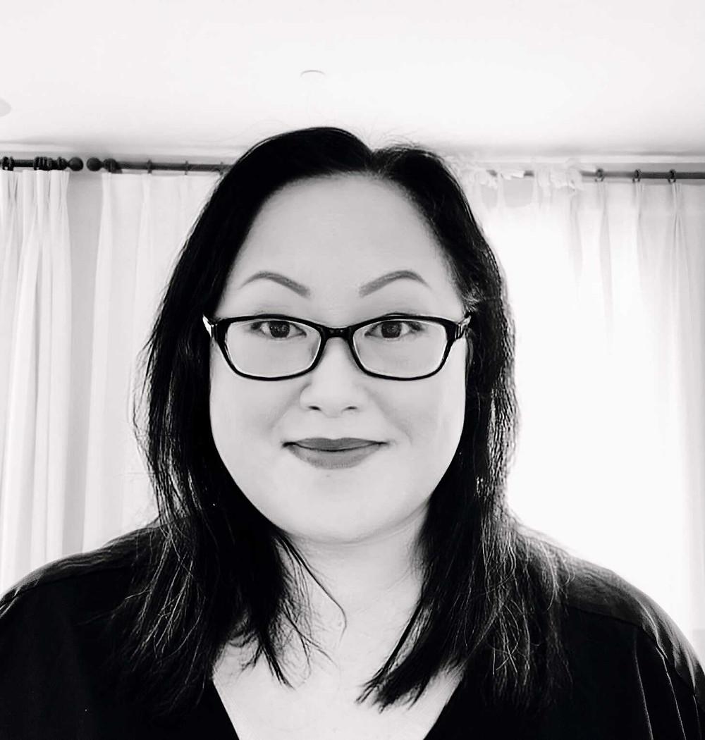 Mary Vue headshot