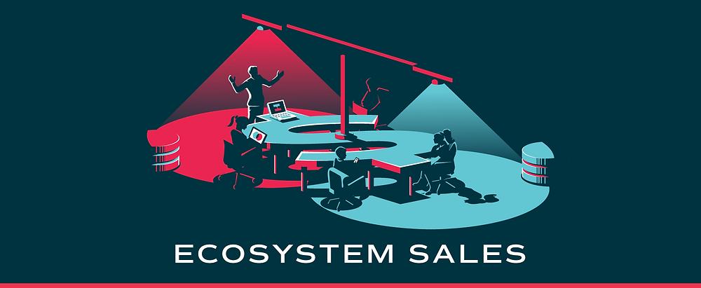 Crossbeam's Ecosystem Sales Newsletter
