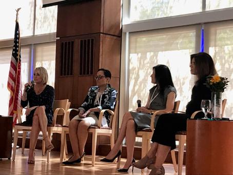 Women in Tech to Women of OneStream: Inspiring Female Leaders