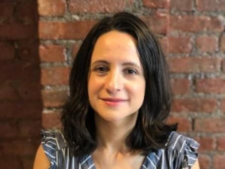 Women in Partnerships: Danielle Simon